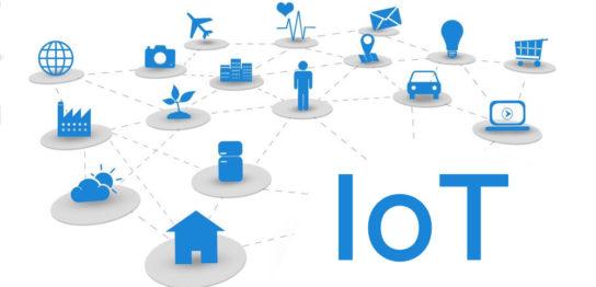 IoT市場予測まとめ(2020~2025年)